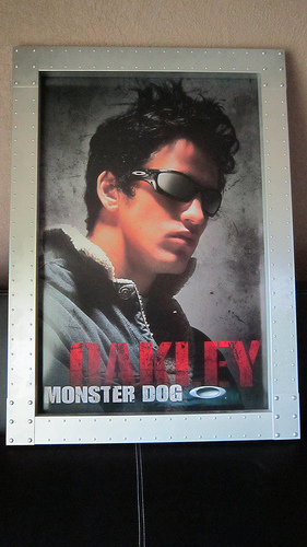 CADRE OAKLEY MONSTER DOG.jpg